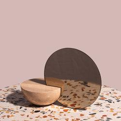 Half Sphere | Mirrors | Mondo Marmo Design