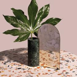 Vase | Mirrors | Mondo Marmo Design