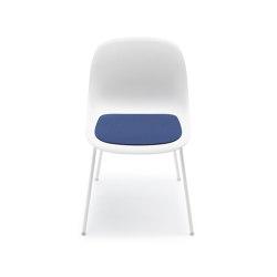 Seat cushion fiber | Poufs | Hay