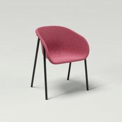 LJ 1 Arm Chair | Sillas | De Vorm