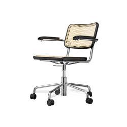 S 64 Atelier | Stühle | Gebrüder T 1819