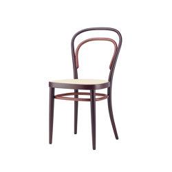 214 re-seen 2019 | Chairs | Gebrüder T 1819