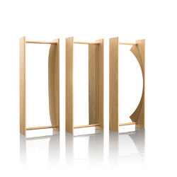 Little Big mirror | Play furniture | Magis