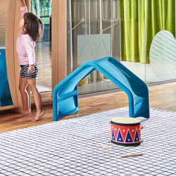 The Roof Chair | Kids chairs | Magis