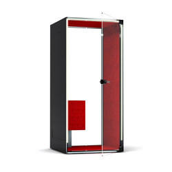 Office phone box Inwerk Phonix® | Telephone booths | Inwerk