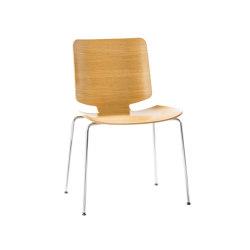Alvo | Stühle | BRUNE