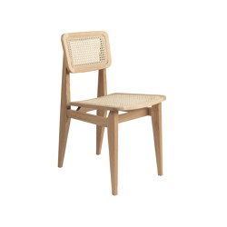 C-Chair Dining Chair | Chairs | GUBI