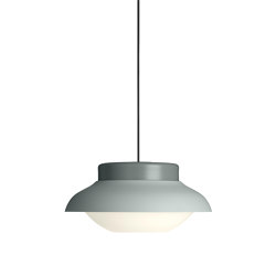 Collar Pendant - Ø42 cm | Suspended lights | GUBI