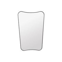 F.A.33 Rectangular Wall Mirror - 80 x 54   Specchi   GUBI