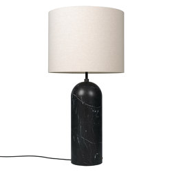 Gravity Floor Lamp XL | Free-standing lights | GUBI