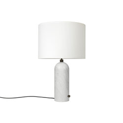 Gravity Table Lamp L | Table lights | GUBI