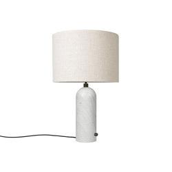 Gravity Table Lamp L   Table lights   GUBI