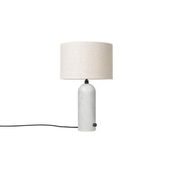 Gravity Table Lamp S | Table lights | GUBI