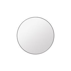 GUBI Mirror Round - Ø 110   Espejos   GUBI
