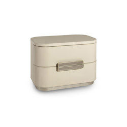 Amidele Nightstand | Night stands | SICIS