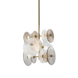 Andromeda Ceiling Lamp | Suspended lights | SICIS