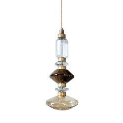 Ballet Ceiling Lamp | Suspensions | SICIS