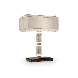 Ballet Table Lamp | Lámparas de sobremesa | SICIS