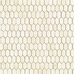 Crystal - Allume | Mosaici vetro | SICIS