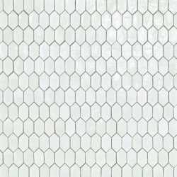 Crystal - Kimolia | Mosaici vetro | SICIS