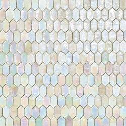 Crystal - Axin | Glas Mosaike | SICIS