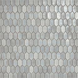 Crystal - Dolomia | Mosaici vetro | SICIS