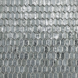 Crystal - Galena | Glass mosaics | SICIS