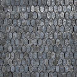 Crystal - Diaspro | Glas Mosaike | SICIS