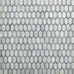 Crystal - Potassio | Glass mosaics | SICIS