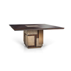 Dalton Square Table |  | SICIS