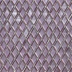 Diamond - Agora | Mosaicos de vidrio | SICIS