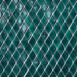 Diamond - Anversa | Glass mosaics | SICIS