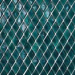 Diamond - Anversa | Mosaïques verre | SICIS