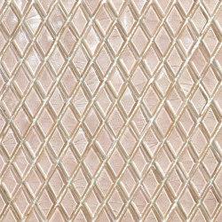 Diamond - Barite | Mosaïques verre | SICIS