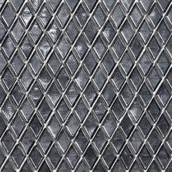 Diamond - Caesium | Glass mosaics | SICIS