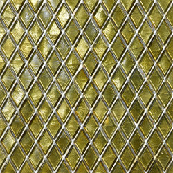 Diamond - Cempaka | Mosaïques verre | SICIS