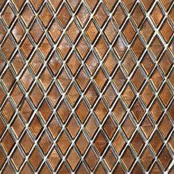 Diamond - Citrine | Mosaici vetro | SICIS