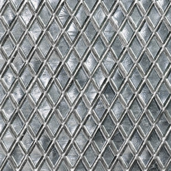 Diamond - Cullinan | Mosaïques verre | SICIS