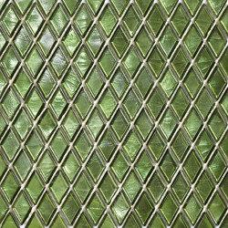 Diamond - Gerais | Mosaïques verre | SICIS