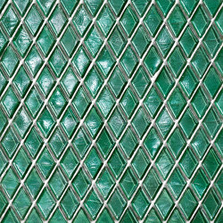 Diamond - Guaniamo | Mosaïques verre | SICIS