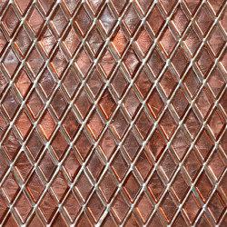 Diamond - Gypsum | Mosaici vetro | SICIS