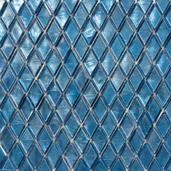 Diamond - Hope | Glass mosaics | SICIS
