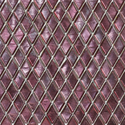 Diamond - Martian | Mosaici vetro | SICIS