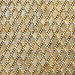 Diamond - Mavinga | Glass mosaics | SICIS