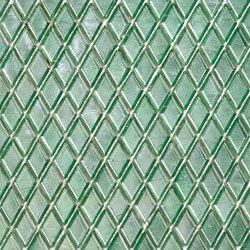 Diamond - Mazaru | Mosaïques verre | SICIS