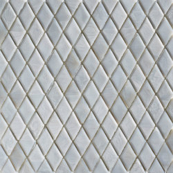 Diamond - Mohs Satin | Glass mosaics | SICIS
