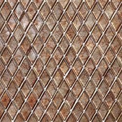Diamond - Nanorod | Mosaici vetro | SICIS