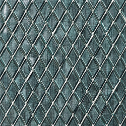 Diamond - Palladium | Mosaïques verre | SICIS