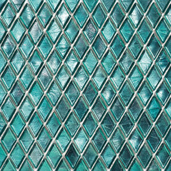 Diamond - Regent | Glass mosaics | SICIS