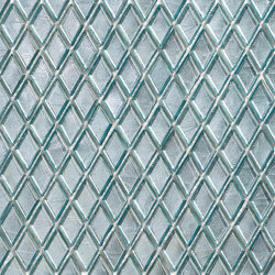 Diamond - Scotia | Glass mosaics | SICIS